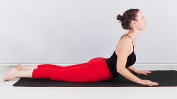 Yoga pentru rejuvenarea minții și a corpului