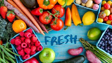 Ghid complet despre Macro și Micronutrienți.  Partea a II-a: Micronutrienții – Vitaminele