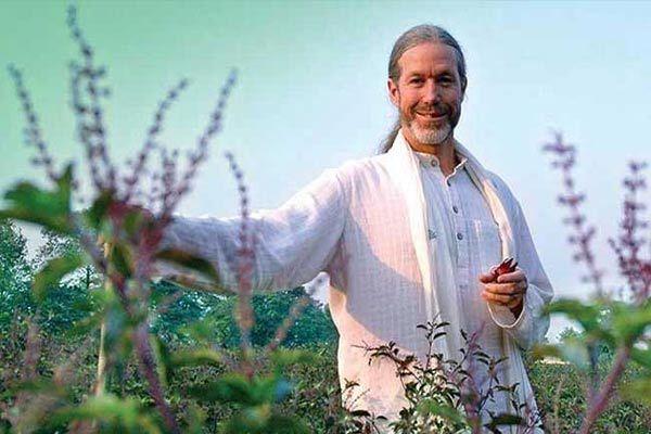 fondator Organic India