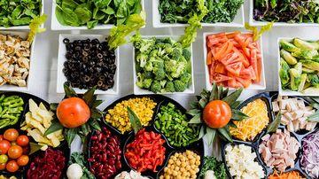 Alimente cu indice glicemic scăzut. Lista completă și câteva rețete gustoase