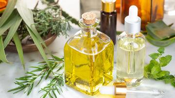 Proprietatile vindecatoare ale uleiurilor esentiale