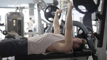 Creșterea masei musculare și alimentația vegetariană