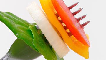 Alimentele vii - remediu impotriva racelii si a diabetului
