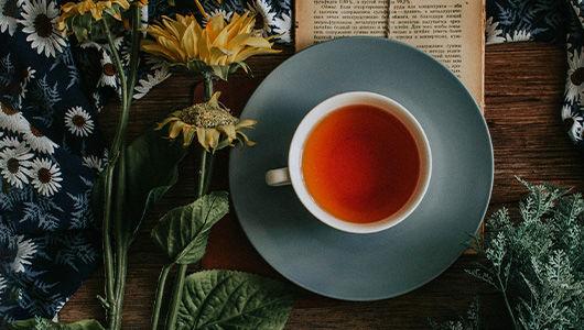 ceai pentru colesterol