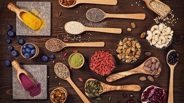 Ghidul complet al antioxidanților