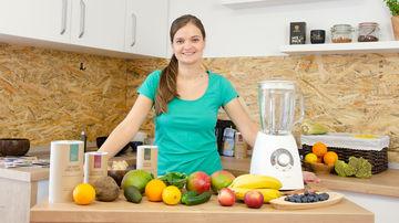 Programul de Detoxifiere în 5 zile Your Super