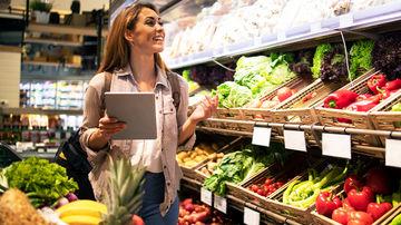 Cum să faci o listă de cumpărături inteligentă și completă