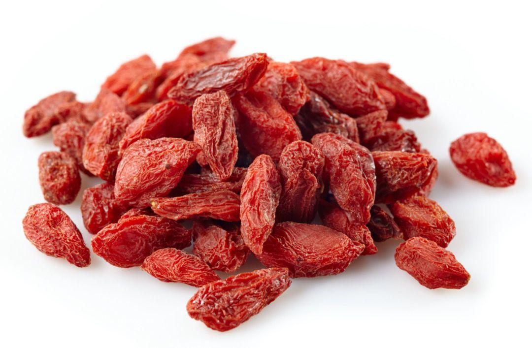 beneficii fructe goji