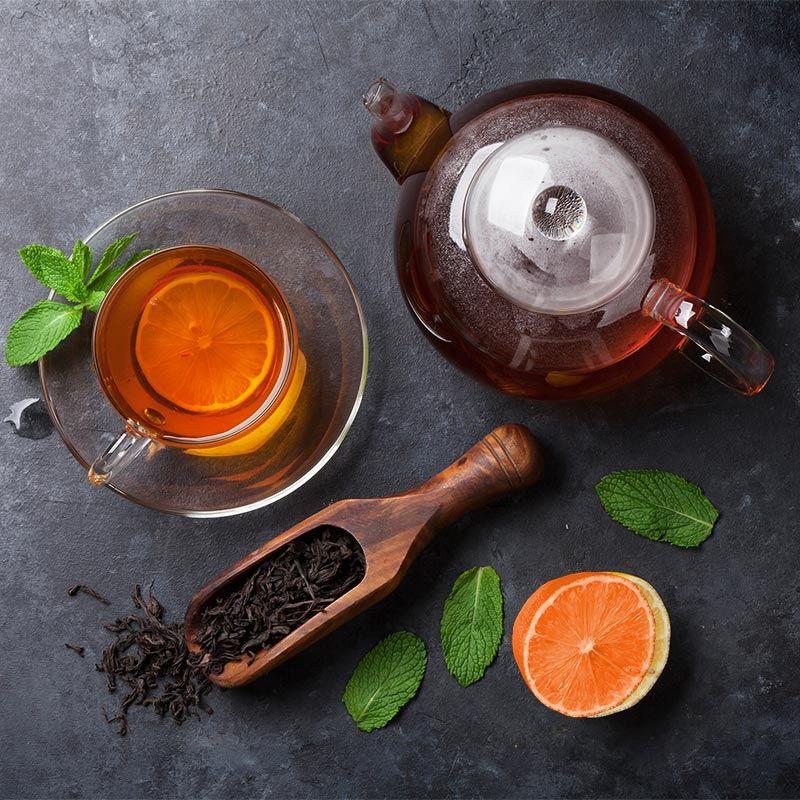 reteta ceai scortisoara si cuisoare
