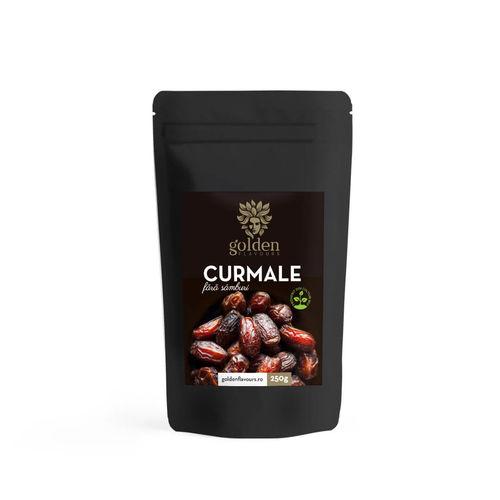 Curmale fără Sâmburi, 250g | Golden Flavours