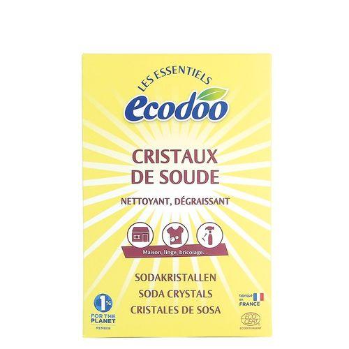 Cristale de Sodă, 500g | Ecodoo