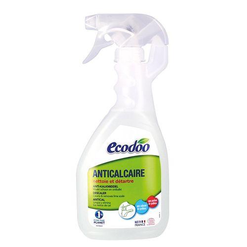 Anticalcar Spray, 500ml | Ecodoo