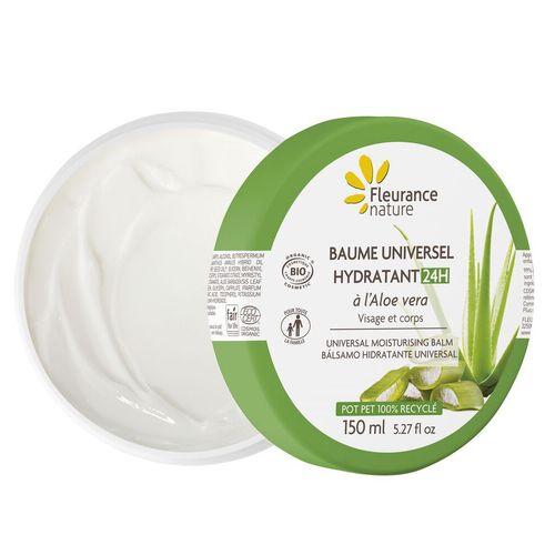 Balsam Universal cu Aloe Vera, 150ml | Fleurance Nature
