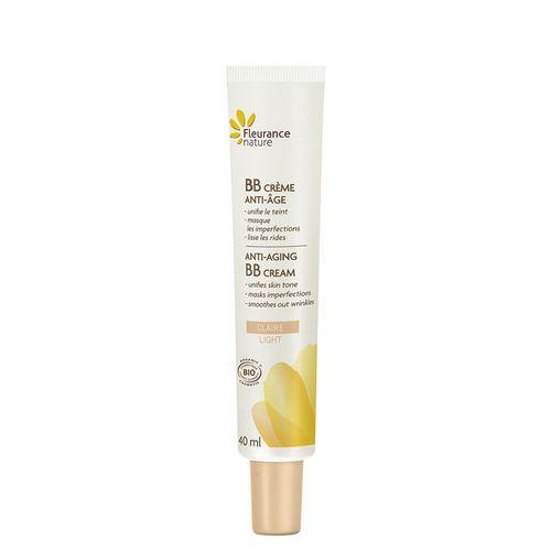 BB Cream Anti Age - Nuanță Deschisă, 40ml   Fleurance Nature