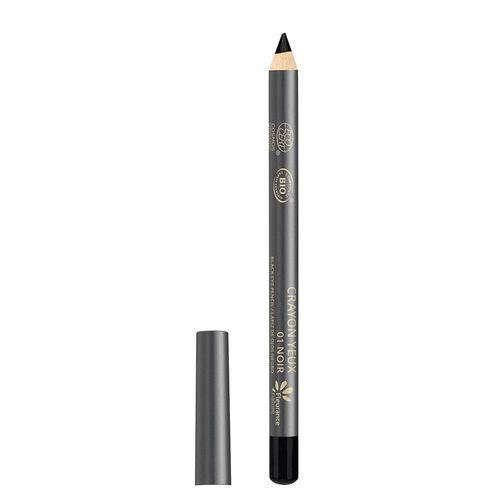 Creion de ochi NEGRU 1.1g   Fleurance Nature