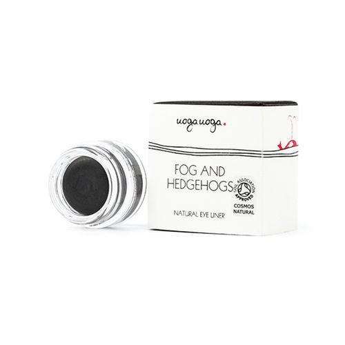 Fog and Hedgehogs: Eye liner natural | Uoga Uoga