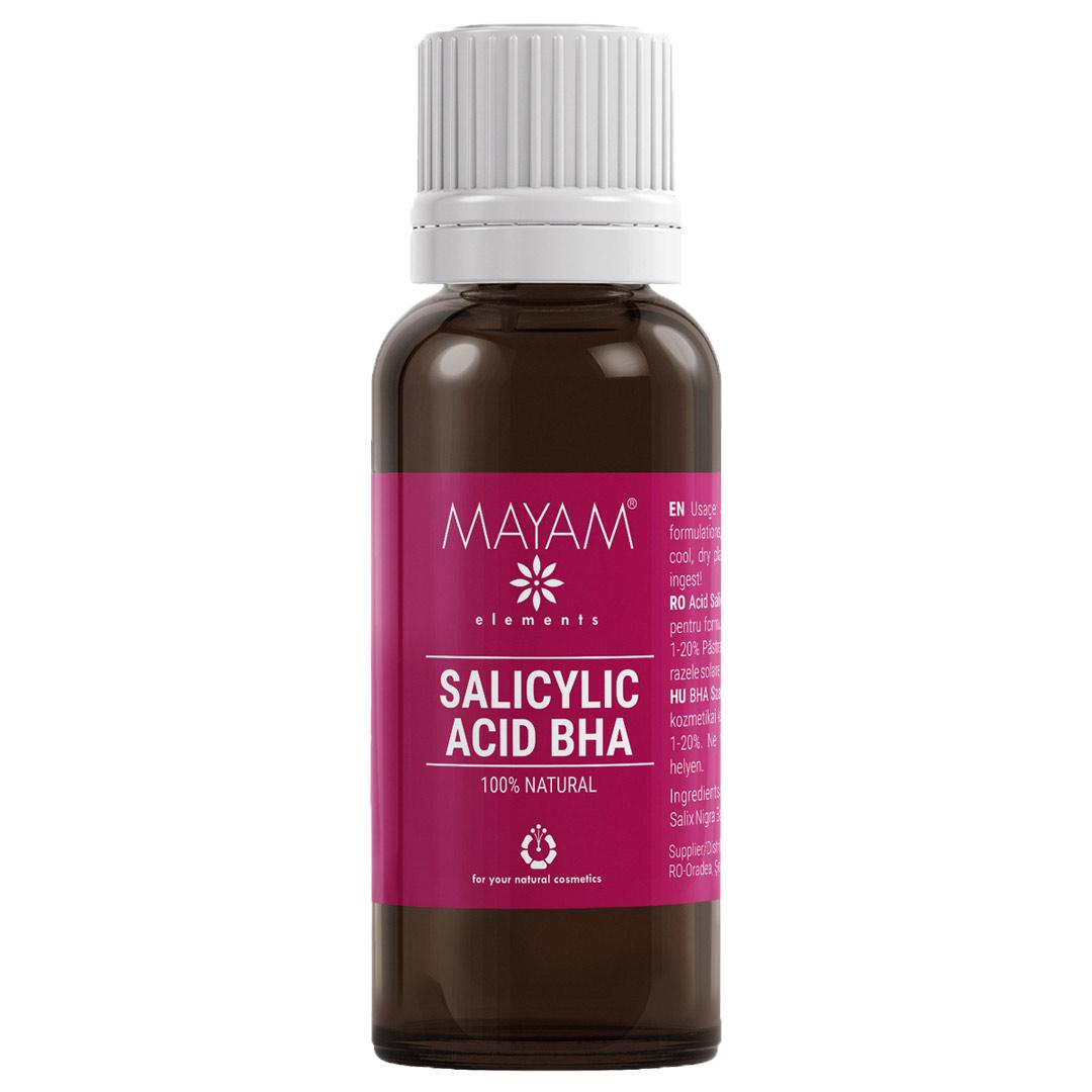 Acid salicilic si micoza unghiilor