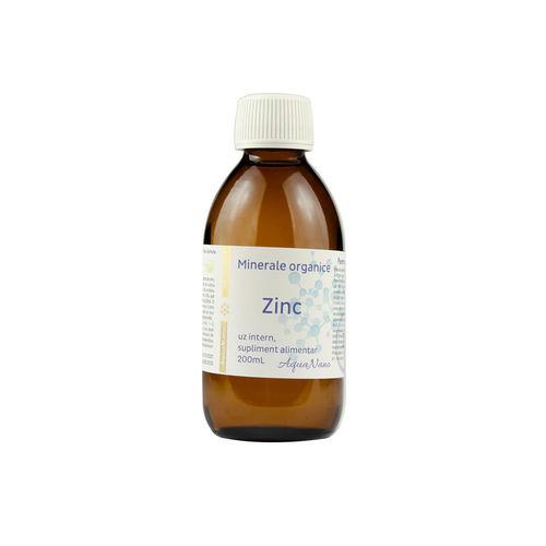 Zinc Organic, 200ml | AquaNano