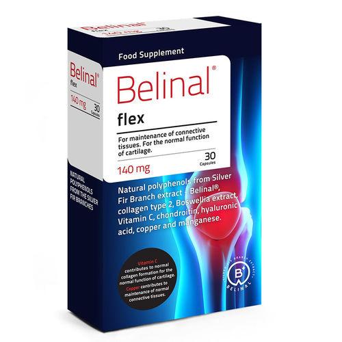Belinal Flex, 30 capsule | Abies Labs