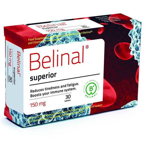 Belinal Superior, 30 comprimate | Abies Labs