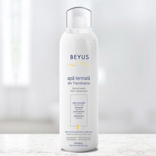 Apă Termală, 150ml | Beyus