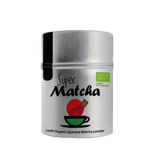 Ceai Matcha Japonez BIO, 40g | Diet-Food