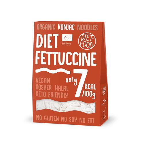 Bio SHIRATAKI Fettuccine, 300g | Diet-Food