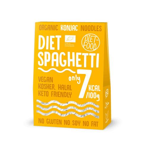 Bio SHIRATAKI Spaghetti, 300g | Diet-Food