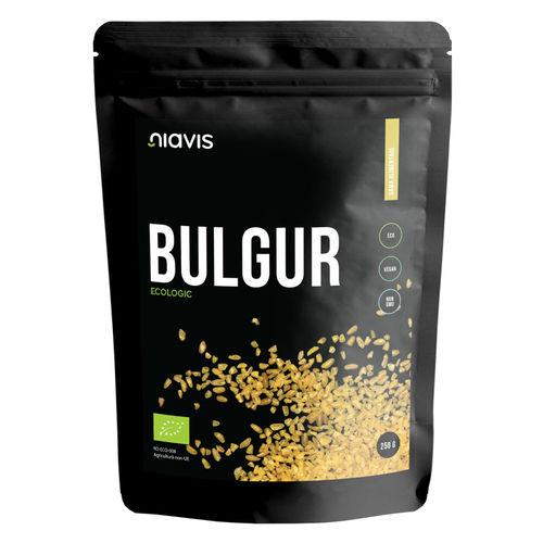 Bulgur ecologic/bio 250g I Niavis