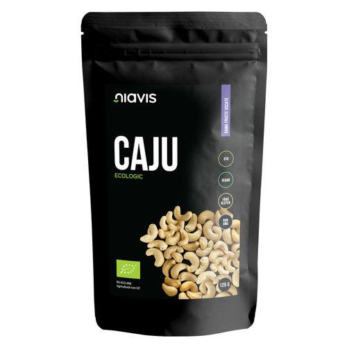 Caju Ecologic/Bio 125g | Niavis