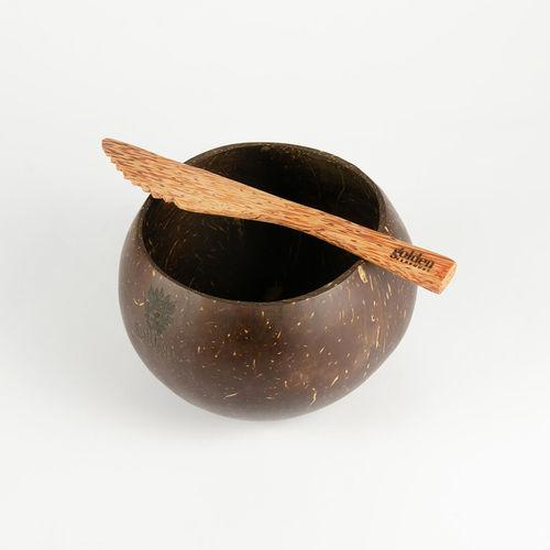 Cuțit din lemn de cocos | Golden Flavours