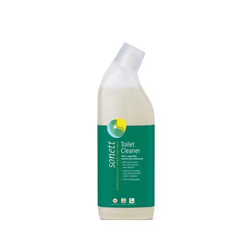 Detergent Ecologic Pentru Toaletă, 750ml | Sonett