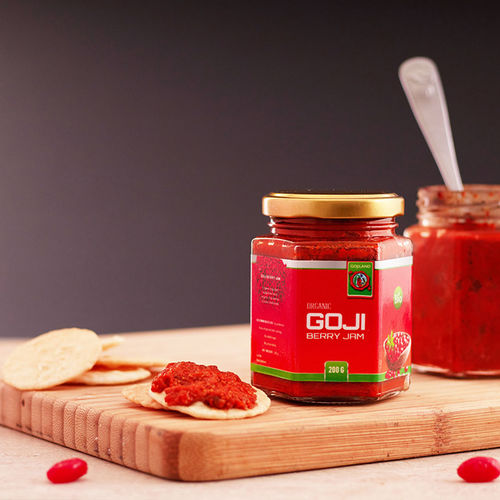 Gem Bio din fructe de Goji | Gojiland