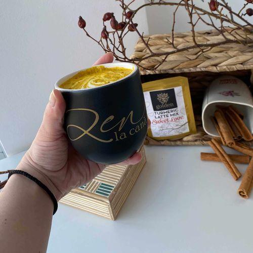 ZEN la Cană | Golden Flavours