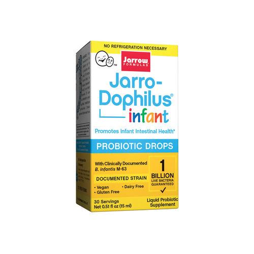 Jarro - Dophilus, 15ml | Secom