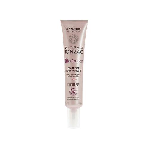 Perfection BB Cream - Nuanță Deschisă SPF 10, 40ml   Eau Thermale Jonzac