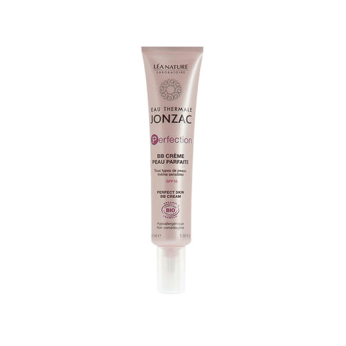 Perfection BB Cream - Nuanță Mediu Închisă SPF 10, 40ml | Eau Thermale Jonzac