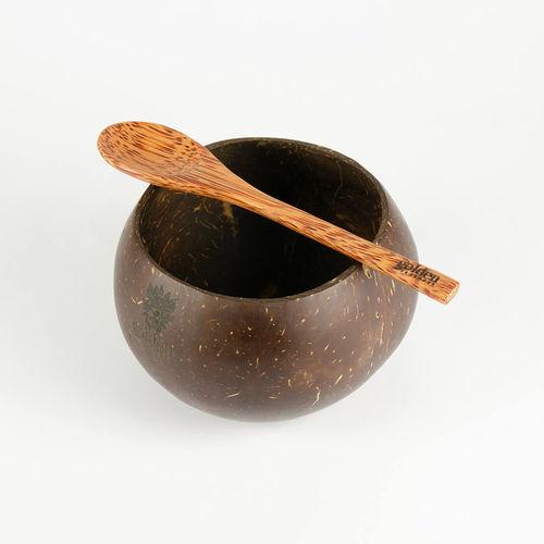 Lingură din lemn de cocos | Golden Flavours