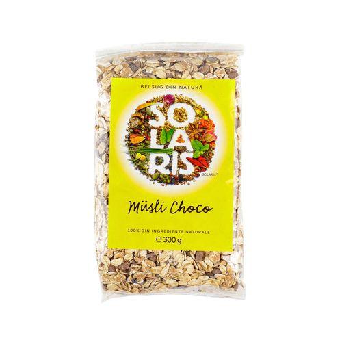 Musli Choco, 300g | Solaris