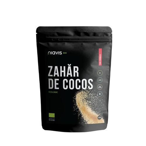 Zahar de Cocos Ecologic/Bio 250g | Niavis