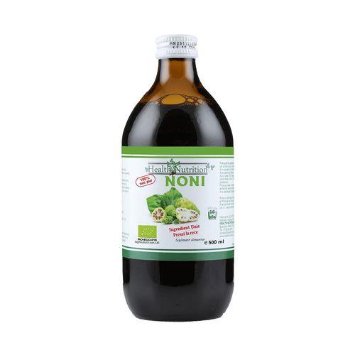 Suc de Noni Bio, 500 ml | Health Nutrition