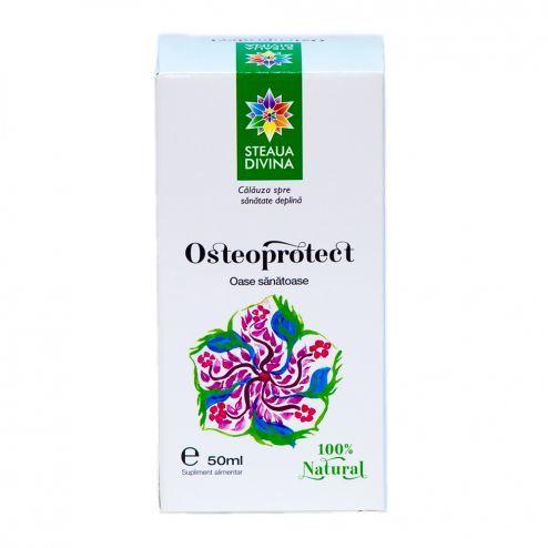 Osteoprotect, 50ml | Steaua Divină