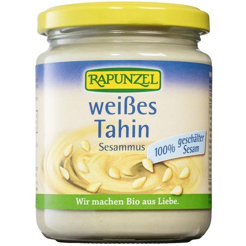 Pasta susan Tahin alb VEGAN 250g | Rapunzel