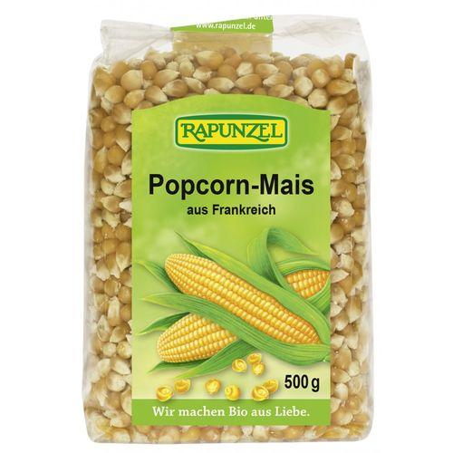 Porumb de popcorn 500g | Rapunzel