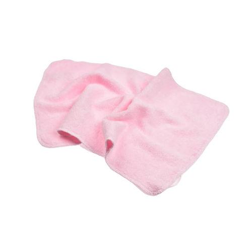 Prosopel Copii Frotir Bambus 100% Roz Pal   Păturica Fermecată