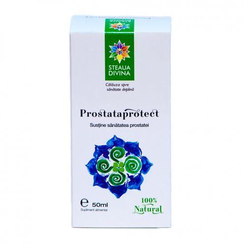 Prostata Protect, 50ml | Steaua Divină