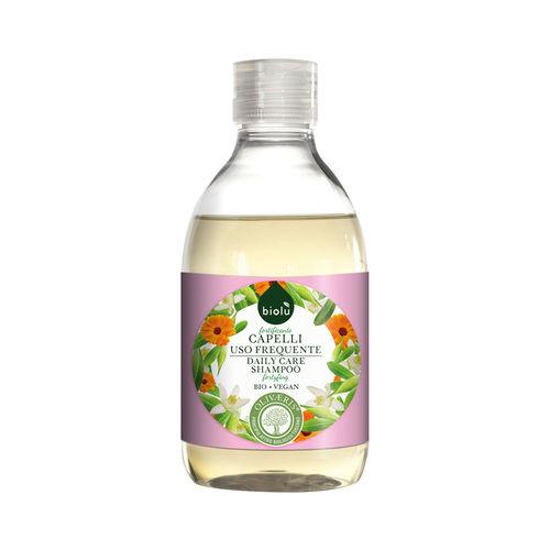 Șampon Ecologic cu Ulei de Măsline și Vitamina E  Pentru Păr Normal 300ml | Biolu