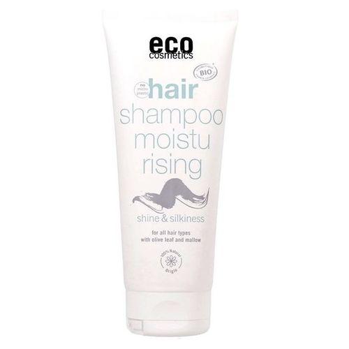 Șampon Bio Hidratant cu Nalbă și Măslin, 200ml | Eco Cosmetics