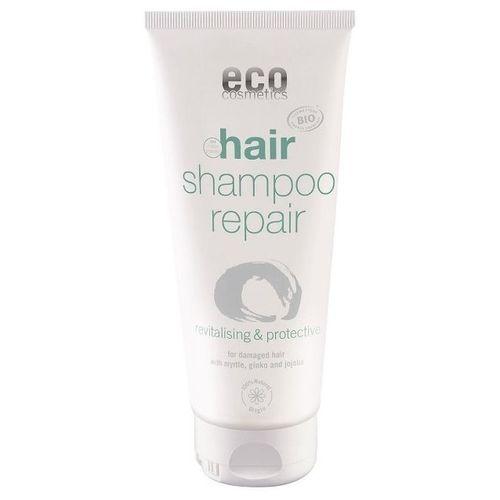 Șampon Reparator Bio cu Mirt și Gingko Biloba, 200ml | Eco Cosmetics