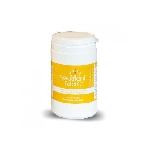 Vitamina C pulbere 1000mg | Neutrient Total C
